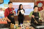 INFO BELANJA : Promosi Produk Terbaru, Fiesta Demo di Loji Gandrung