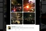 KANTOR DMC DIRUSAK : Polisi Tegaskan Tak Ada Korban Tewas dalam Bentrokan di Solo