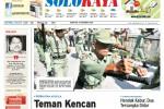 SOLOPOS HARI INI : Soloraya Hari Ini: Penemuan Mayat di Klaten, Ibu Jokowi Sumbang Panti Asuhan hingga Polemik Renovasi Kantor BPSK