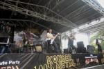 THR SRIWEDARI SOLO : Tribute Party Helloween, Konser 100% Metal Digelar