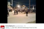 KANTOR DMC DIRUSAK : Beredar Foto Bentrok DMC dan PSHT