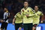 UDINESE 0-2 AC MILAN : Milan Taklukkan Udinese Dua Gol Tanpa Balas