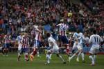 ATLETICO MADRID 2-0 DEPORTIVO LA CORUNA : Dua Gol Tanpa Balas Bawa Atleti Geser Barca
