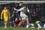 LAGA PERSAHABATAN : Inggris Taklukkan Skotlandia 3-1, Rooney Sumbang Dua Gol