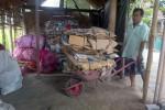 Kepala Dusun Ini Mengelola Sampah Warganya agar Menghasilkan Uang