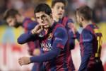 KARIER PEMAIN : Gerrard: Suarez Termasuk Tiga Pemain Terbaik di Dunia
