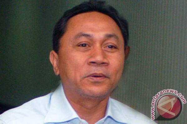 Ketua MPR Ingin Megawati Salaman