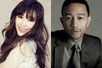 K-POP : Tiffany Bakal Berduet dengan John Legend