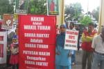 FACEBOOK BERUJUNG PENJARA : Ervani Disebut Bebas Atas Desakan Masyarakat?