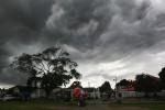 Hujan Diprediksi Mengguyur Jogja di Malam Tahun Baru