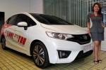 BURSA MOBIL : Inilah Update Harga Mobil-Mobil Honda Special Edition