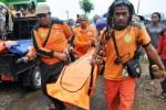 BENCANA BANJARNEGARA : Tanah Longsor Dipastikan Timbun 105 Rumah, Sementara 3 Tewas