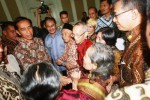 FOTO AGENDA PRESIDEN : Jokowi Peringati Hari HAM di Jogja