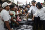 TRANSMIGRASI KE PAPUA DISETOP : Jokowi Belum Beri Arahan Penyetopan Transmigrasi ke Papua