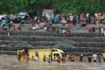 Banjir Lahar Hujan di Lereng Gunung Merapi Harus Diwaspadai