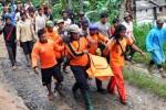 BENCANA WONOSOBO : Kerugian Tanah Longsor di Wonosobo Rp13,7 miliar
