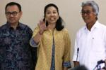 FOTO DIRUT BARU PERTAMINA : 2 Menteri Perkenalkan Direksi Baru Pertamina