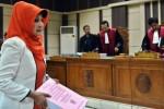 KASUS GLA : Rina Iriani Tetap Dituntut 10 Tahun Penjara
