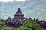 Menko Luhut Resmikan Badan Otorita Pariwisata Borobudur