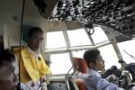 PESAWAT KEPRESIDENAN : Luhut: Hercules dan Helikopter Presiden Sudah Tua, Butuh yang Baru