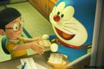 Kabar Duka: Pengisi Suara Doraemon Meninggal Dunia