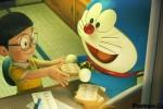 Ilustrasi Film Stand by Me Doraemon (Poztmo.com)