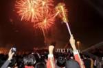 TAHUN BARU 2015 : Ini Tradisi Dunia Sambut Tahun Baru