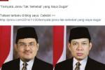 TRENDING SOSMED : Jonru Twitwar dengan Buzzer Pro-Jokowi, Ini Rekamannya