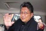 KASUS BLBI : KPK Periksa Mantan Menteri BUMN Laksamana Sukardi