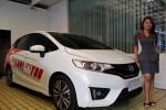 PENJUALAN MOBIL : Jelang Akhir Tahun, Honda Laris