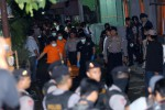 PENANGKAPAN TERORIS : Polisi Geledah Masjid di Kartasura, Ini yang Ditemukan