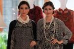 PERAGAAN BUSANA : Glamor dengan Batik di Akhir Tahun