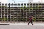 Pemkot Solo Bangun Taman Parkir di Ketandan, Dilengkapi Jembatan Kali Pepe