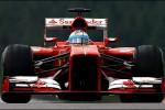 FORMULA ONE (F1) : Ferrari Pamer Mobil Anyar Januari