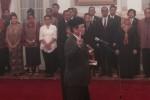 KABINET JOKOWI-JK : Luhut Panjaitan Ditunjuk Jadi Kepala Staf Kepresidenan