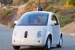 MOBIL OTONOM : Ini Komentar Warga Amerika Serikat Saat Jajal Mobil Otonom Google