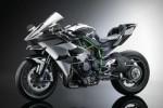 BURSA SEPEDA MOTOR : Diserobot Kawasaki, Suzuki Ambles di Kuartal Awal 2015