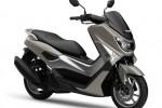 SEPEDA MOTOR TERBARU : Yamaha NMax 150 cc Rilis Februari 2015
