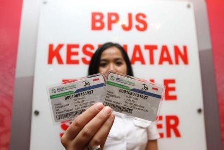 Presiden Jokowi Minta Iuran BPJS Tidak Naik