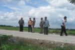 PERBAIKAN JALAN :Komisi III Wonogiri Kritik Pengerjaan Jalan Selogiri