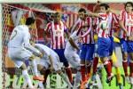 LIGA CHAMPIONS 2015/2016 : Derby Madrid Kedua di Final Sekaligus Laga Ulangan Ketiga