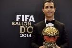 TRENDING SOSMED : Christiano Ronaldo Dihujani Pujian