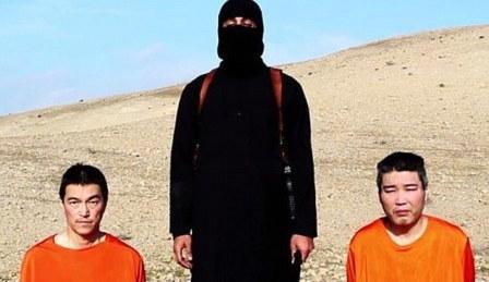 TEROR ISIS : Nasir Abbas: Begal Saja Tak Pakai Nama Agama