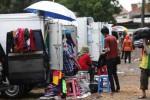 PASAR DARURAT KLEWER : Pemkot Solo Gandeng Tim Appraisal Independen