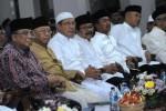 FOTO HAUL GUS DUR : Sejumlah Menteri Hadir di Tebuireng