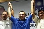 PILKADA 2018 : Zulkifli Hasan Instruksikan Kader PAN Populerkan Sudirman Said