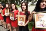 """KPK VS POLRI : Terus """"Bernyanyi"""", Hasto Kristiyanto Siap Menjalani Tes Kebohongan"""