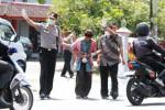 FOTO RAZIA PGOT JOGJA : Begini Aksi Satpol PP dan Polisi Jogja