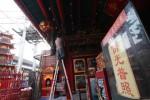 Setelah 275 Tahun Menanti, Klenteng Tien Kok Sie Solo Akhirnya Punya Sertifikat Tanah
