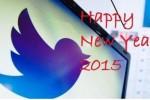 TAHUN BARU 2015 : Tokoh Nasional Sampaikan Harapan Via Twitter